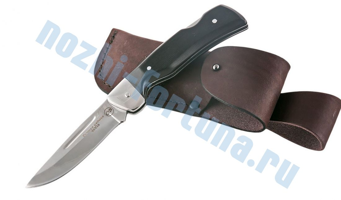 Нож Леший-2