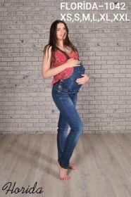 Комбинезон джинсовый  FLORIDA 311042