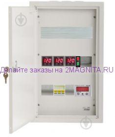 Регулятор мощности РМ-2 380в  3х фазный для самогонного аппарата 15кВт