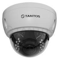 IP-видеокамера Tantos TSi-Ve25VPA