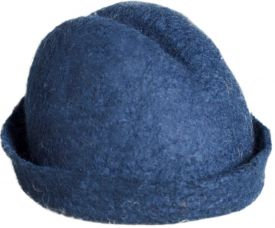 Цельноваляная войлочная шапка Новгород XIII - XIV вв.