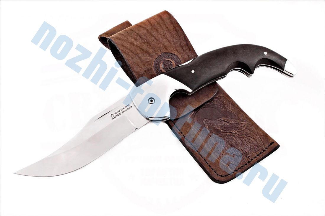 Нож Носорог