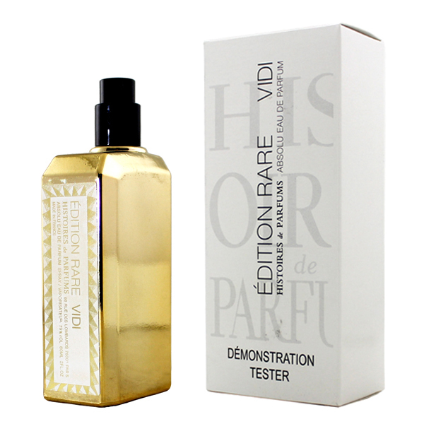 Тестер Histoires De Parfums Edition Rare Vidi 60 мл