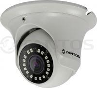 IP-видеокамера Tantos TSi-Ee50FP