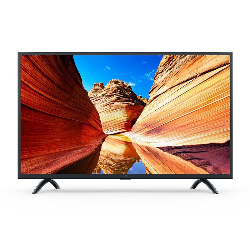"""Телевизор Xiaomi Mi TV 4A 32"""" (Интерфейс на русском языке)"""