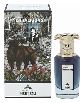 Penhaligon's The Blazing Mr Sam 75 мл