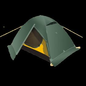 Палатка BTrace Ion 3