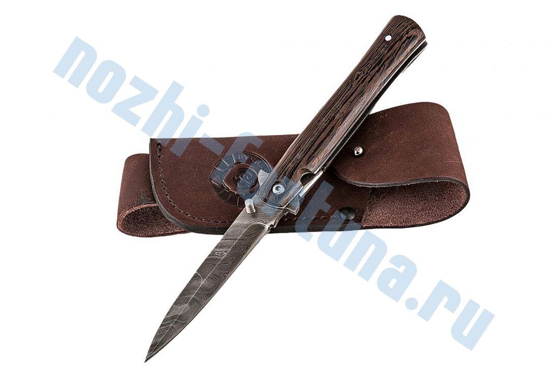 Нож Стрела