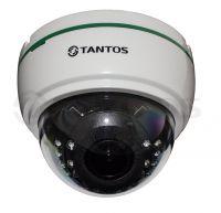 IP-видеокамера Tantos TSi-De25VPA