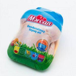 Курица бройлер Mərcan 1 кг