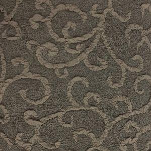 Чехол УП-1_С Жаккард Буклированный (угловой диван)с оборкой, арт.KAR 009-02 Vizon
