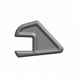 Заглушки стрингера П 12 мм (комплект)