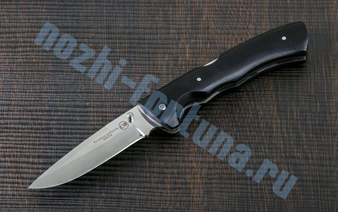 Нож Таежный-3