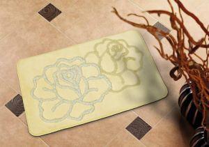 Коврик для ванной Tango Две розы 40x60