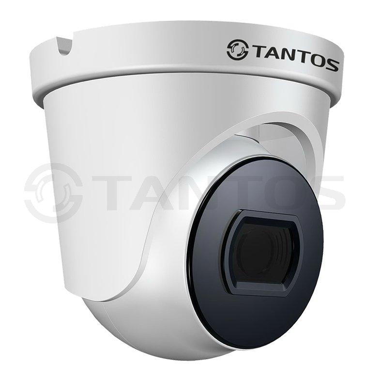 HD-видеокамера Tantos TSc-E5HDf