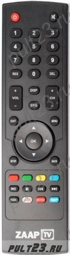ZAAP TV HD509N