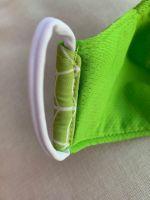 Детская защитная трехслойная маска