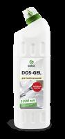 Средство чистящее дезинфиц. гель густой GRASS DOS GEL 125436 1000мл