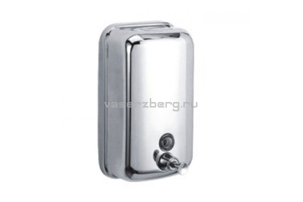 Диспенсер  для  жидкого мыла/антисептиков FRAP F402