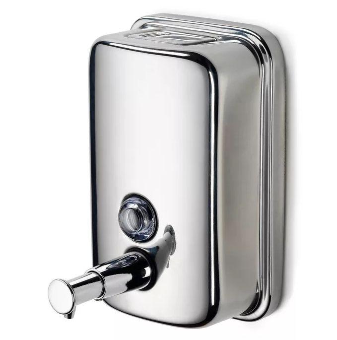 Диспенсер  для  жидкого мыла/антисептиков FRAP F401