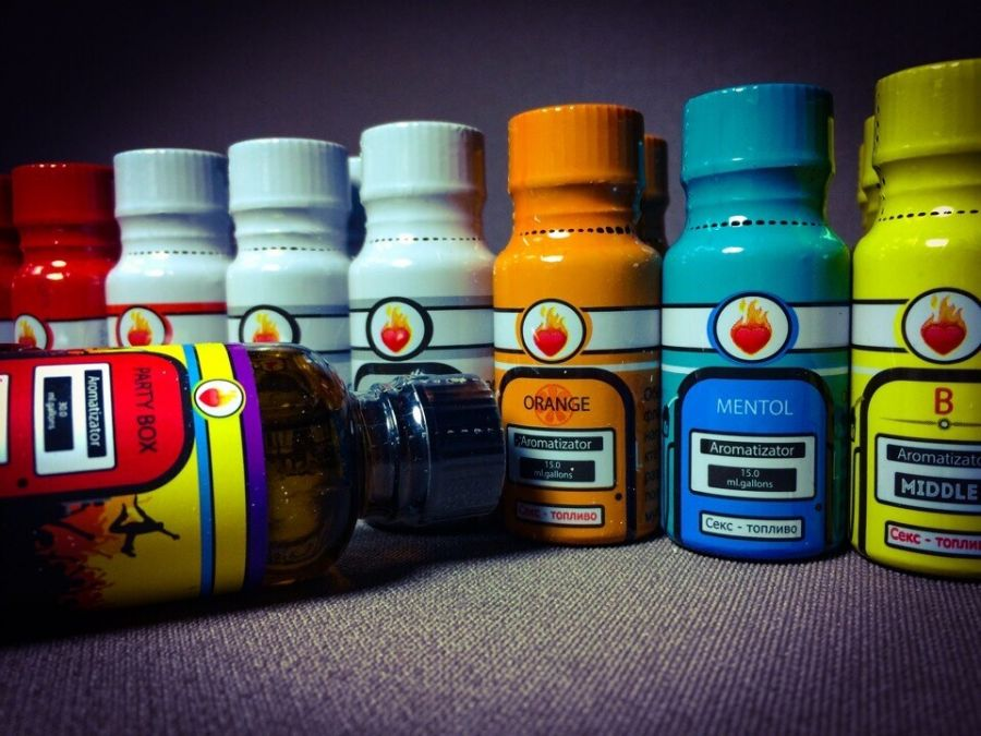 (ABC) Poppers C 15 мл