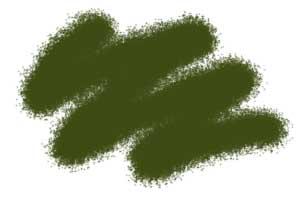 51-АКР Краска темно-зеленая