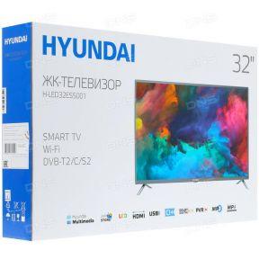 Телевизор Hyundai LED32ES5001