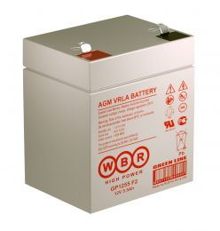 Аккумулятор WBR GP1245