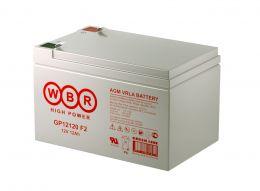 Аккумулятор WBR GP12120