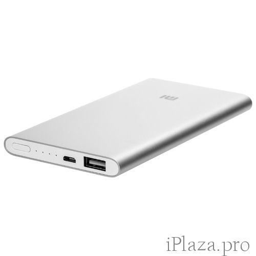 Power Bank Xiaomi Mi Power Bank 5000mAh