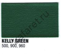 Краска пластизоль Excalibur 500 Kelly Green / Зеленый (5 кг.)