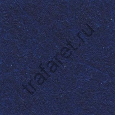 Краска пластизолевая 7513 Blue A (3,8 / 19 л.)
