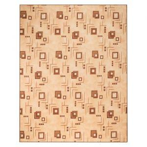 Палас АФРОДИТА размер 200х250 см, цвет серый 90/22 войлок 195 г/м2 4937367