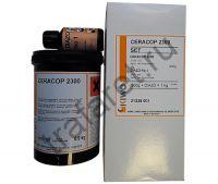 Фотоэмульсия CERACOP 2302 T (0,9 кг.) для текстиля
