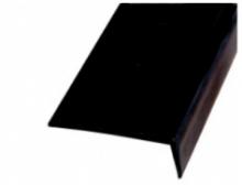 Профиль Г-образный (защита транца снизу) 1 метр