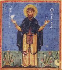 Икона Григорий Декаполит святитель