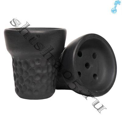 Чашка SmokeLab - Rocks (бескислородный обжиг)