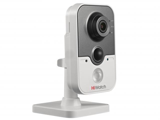 IP-видеокамера HiWatch DS-I214