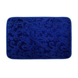 Коврик «Афина», 40?60 см, цвет синий