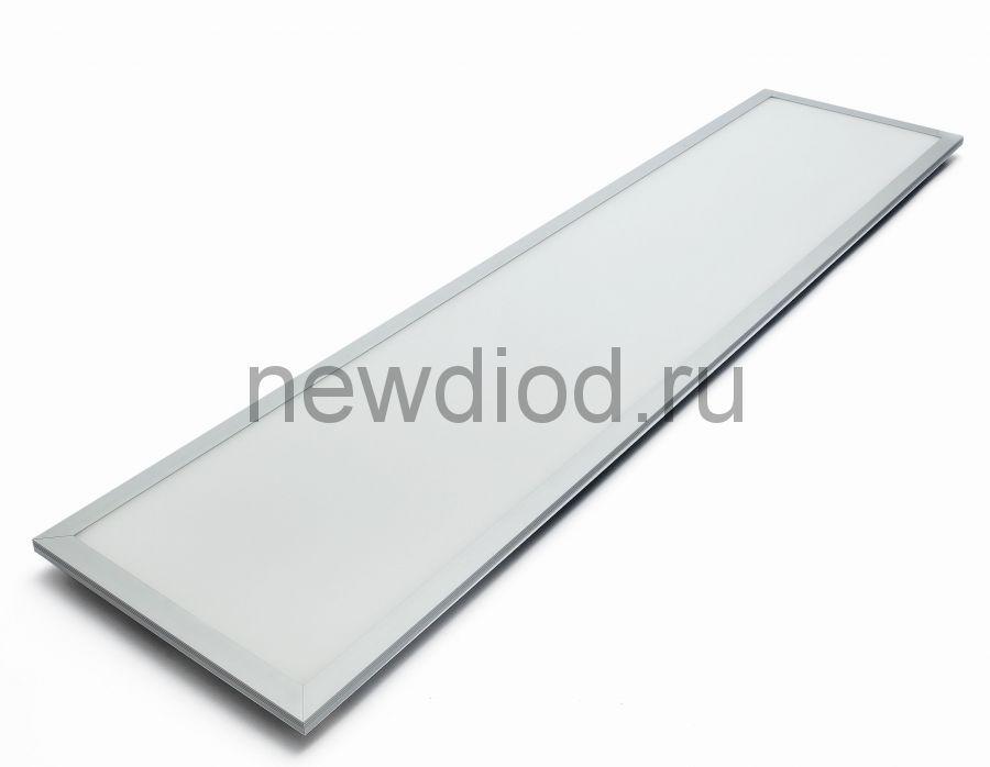 Панель (LED) ультратонкая Smartbuy-40W 295х1195 /6500K