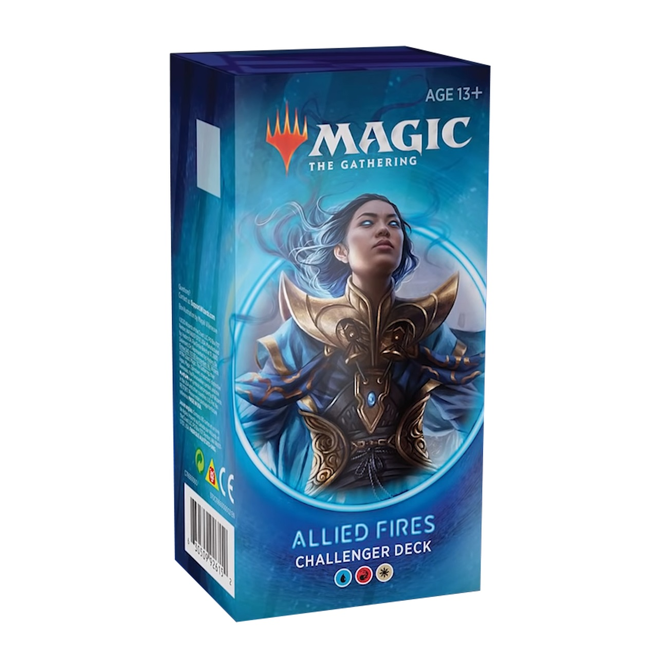 Magic: The Gathering - Allied Fires