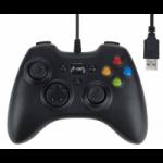 Орбита OT-PCG08 геймпад игровой PC (проводной)