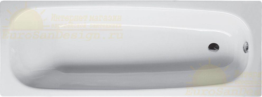 Ванна стальная Bette Form 170х70x42 ФОТО