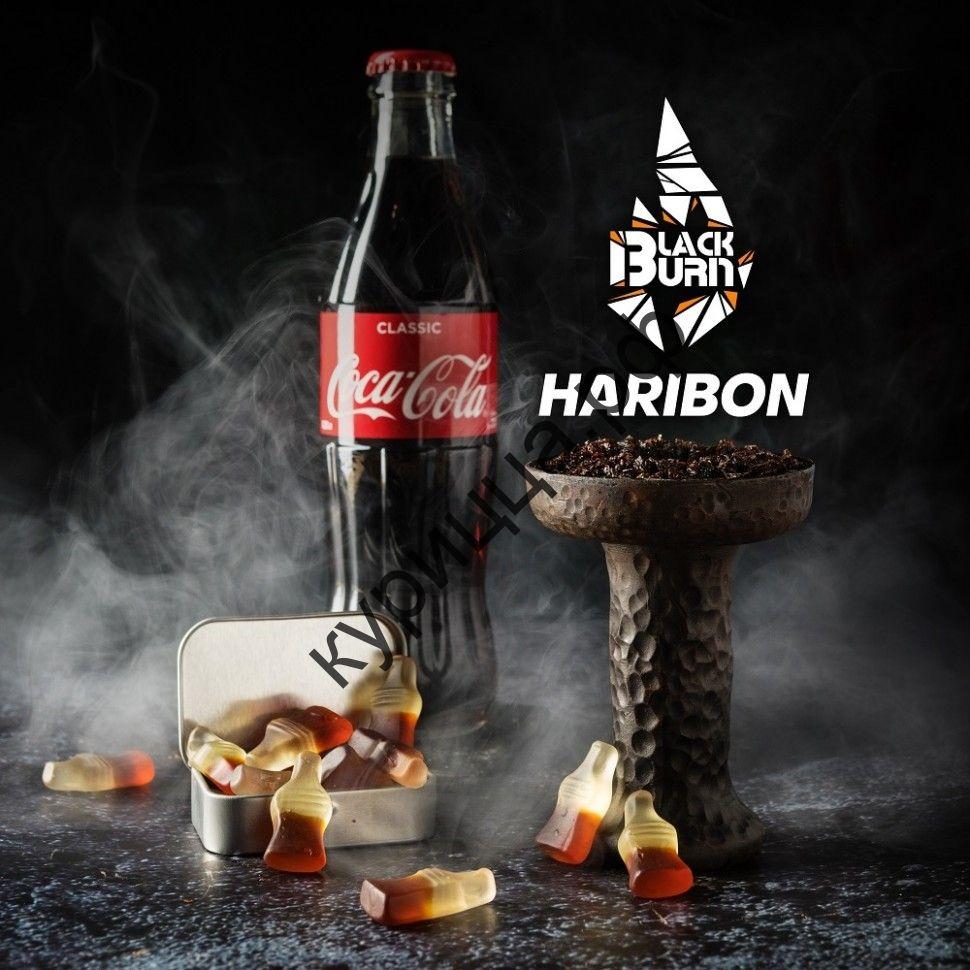 Табак Black Burn - Haribon (Мармелад-кола) 1 гр