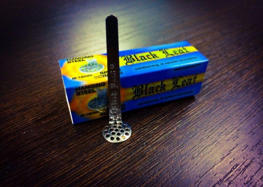 Сетка с ручкой 12 мм