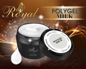 ACRYL GEL ROYAL молочный №2 250 гр