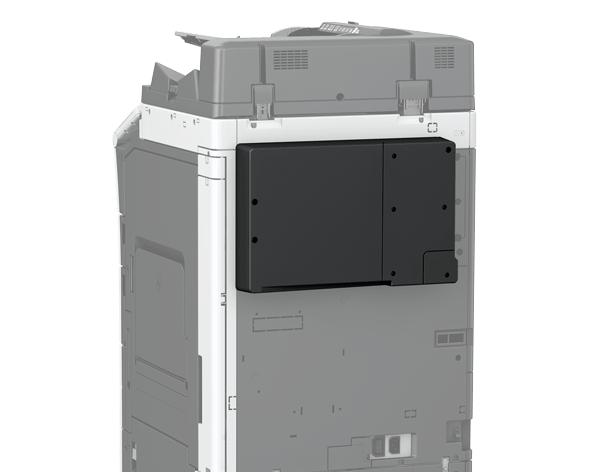 CU-203 Модуль очистки воздуха