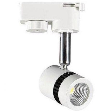 Светильник LED трек 5W 4200K 220-240V WHITE