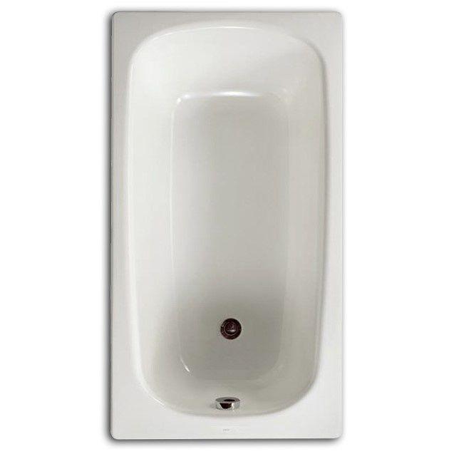 Стальная ванна Roca Contessa 140x70 ФОТО