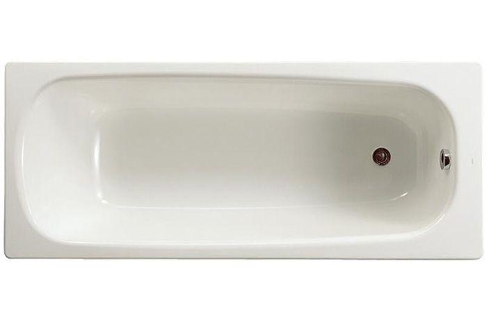Чугунная ванна Roca Continental 21290100R ФОТО